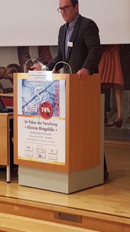 Dr Dr Richard Westhaus Radiologe Divocare München neues Mitglied wiss Fachbeirat