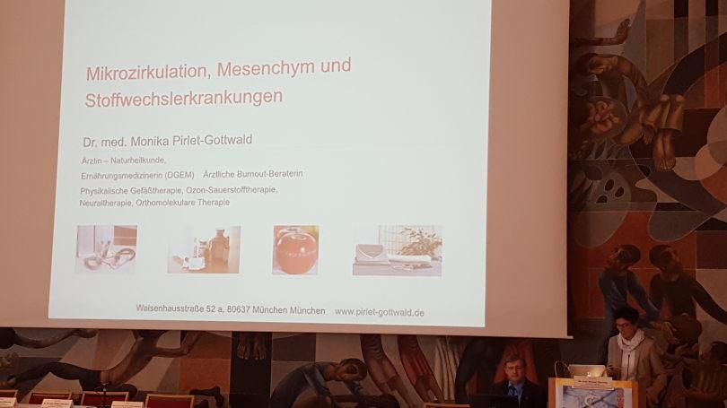 Dr Pirlet Gottwald München Vizepräsidentin ZÄN e V