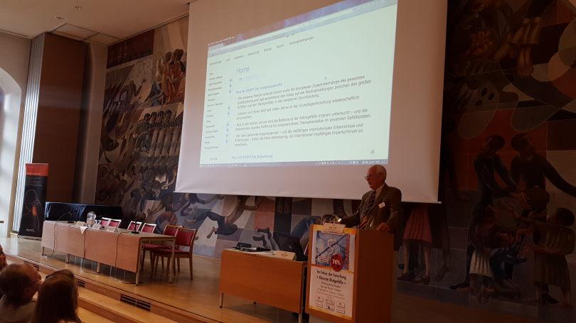 Moderator E.J. Vida von IPO